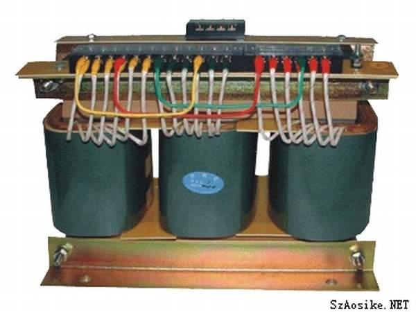 首页 产品中心 a系列变压器  bk系列,jbk系列控制变压器接线方式可